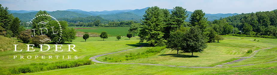 Leder Properties - Lifestyle - Blue Ridge Falls